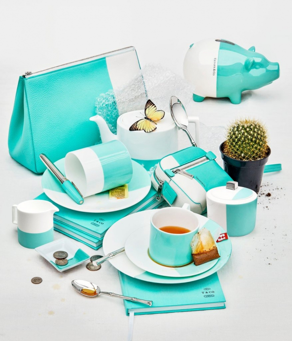 Home & Accessories by Tiffany&Co.