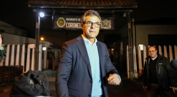 Juiz rejeita pedidos de defesa de Beto Richa e irmão em processo da 'Rádio Patrulha'