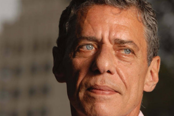 Boicote ao show do compositor Chico Buarque