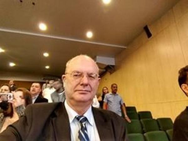 Jorge Bernardi comemora indiciamentos por licitação de ônibus em Curitiba