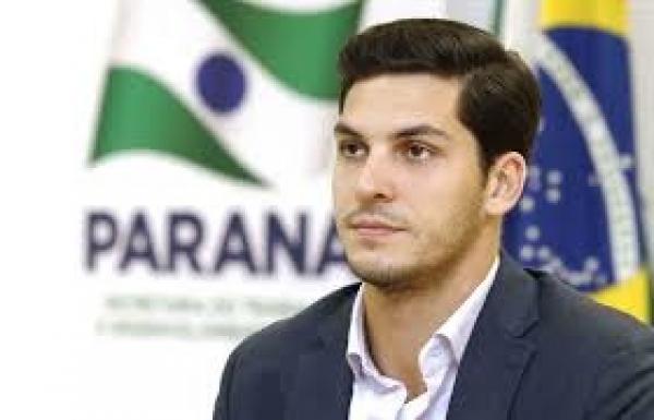 Marcello Richa diz que não quer saber mais de política