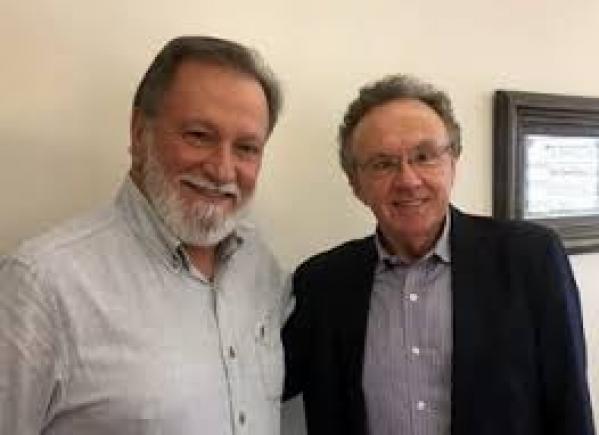 Osmar Dias pode concorrer ao Senado no lugar de Nelton Friedrich