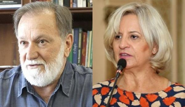 Noêmia Rocha continua como plano A do MDB para a vice de Osmar Dias