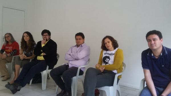 PSOL entra com ação de impugnação da candidatura de Richa