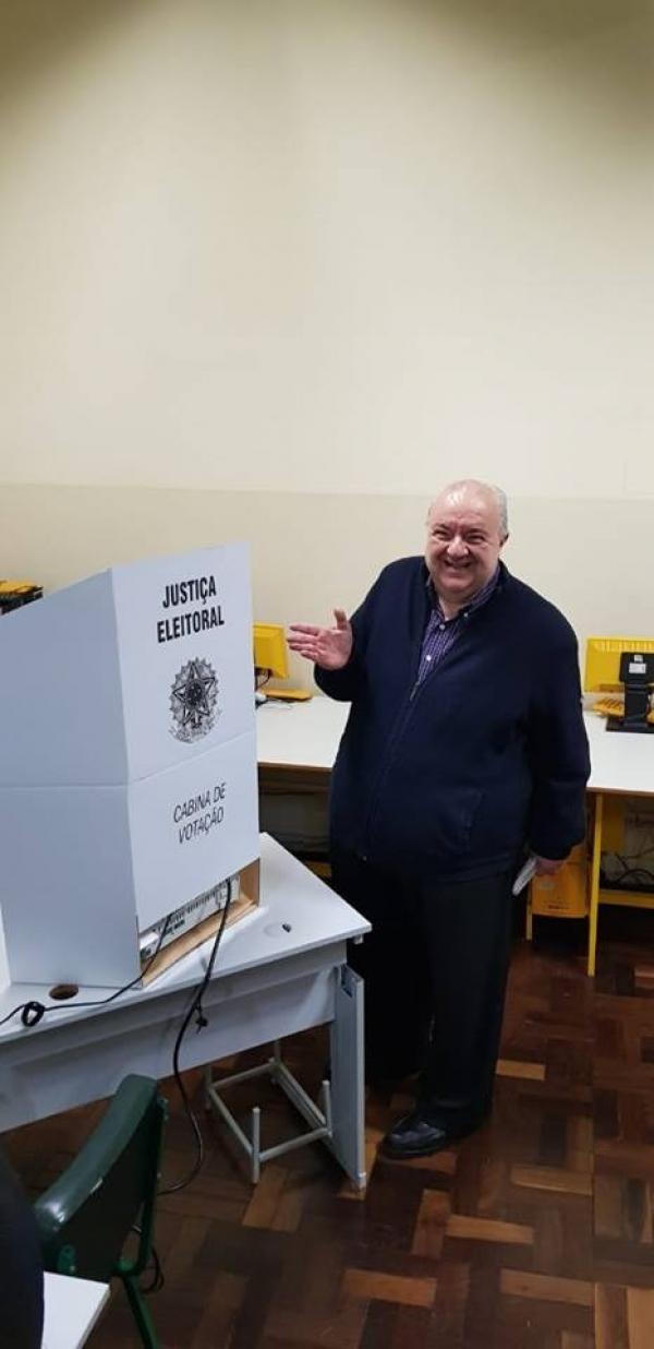 Rafael Greca perde capital político na eleição de 2018