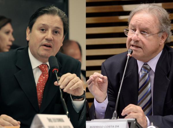 Panama Papers revela que família Rocha Loures guardou US$ 5,6 milhões na Suíça e repatriou em 2016