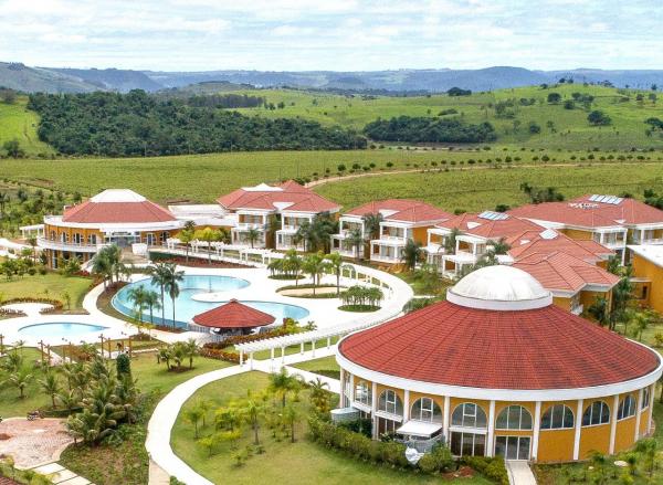 Daj Resort
