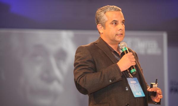 Mauricio Salvador, presidente da ABComm