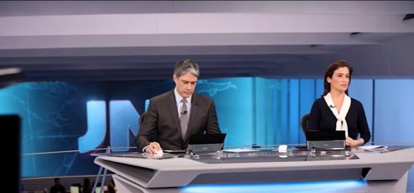 Empresas dizem não concordar com cobertura jornalística da Globo sobre atual governo