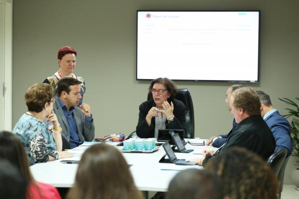CCJ: vereadora alega que outras cidades já adotaram medida
