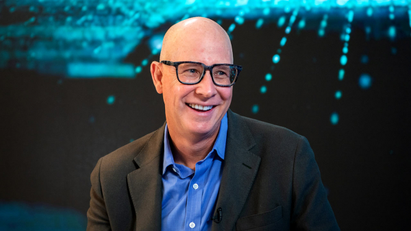 John Bennett, Gerente Geral de Unidade de Negócios de Identidade e Acesso da LogMeIn