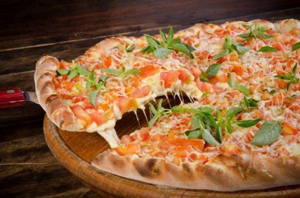 Pizza da Abaré
