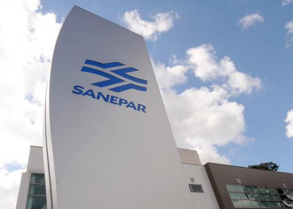 Sanepar: reajuste será aplicado em 31 de outubro