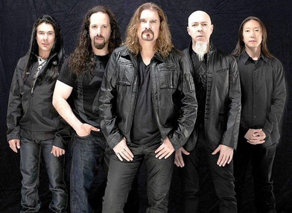"Dream Theater executará ""Scenes From A Memory"" em Curitiba"