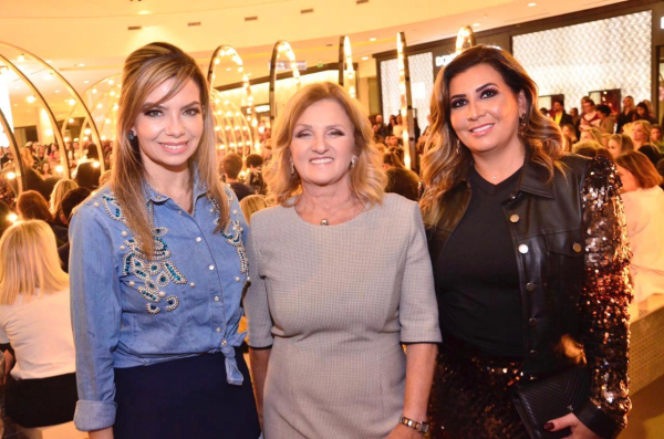 Intimissimi e Clube do Luxo promovem evento durante Pátio Batel Fashion Walk