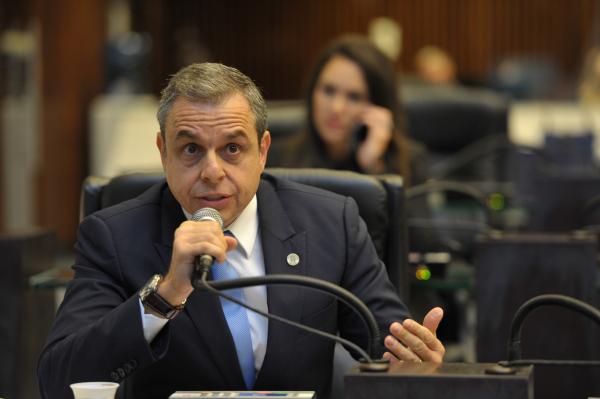 Arruda: deputado do PSL alega que rede violou Código Brasileiro das Comunicações com ataques a Bolsonaro