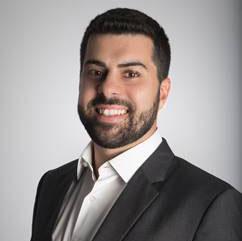 Paulo Exel, diretor de operação da Yoctoo