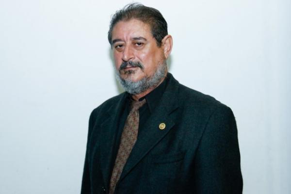 José Carlos Paixão (PTB): vereador teria oferecido dinheiro a integrante de ONG para que ele não denunciasse irregularidades na gestão da Câmara