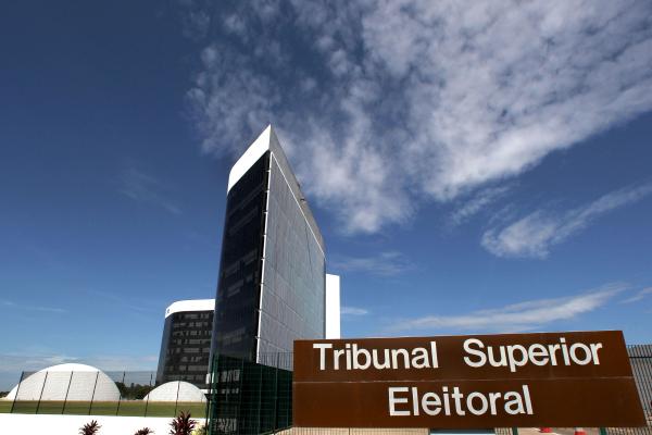 TSE: limites foram divulgados hoje pelo tribunal