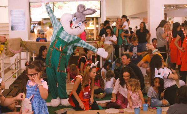 071177a98 Dez atrações de Páscoa para curtir com a criançada em Curitiba