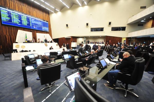 Assembleia: Casa alega que não haverá aumento de despesas