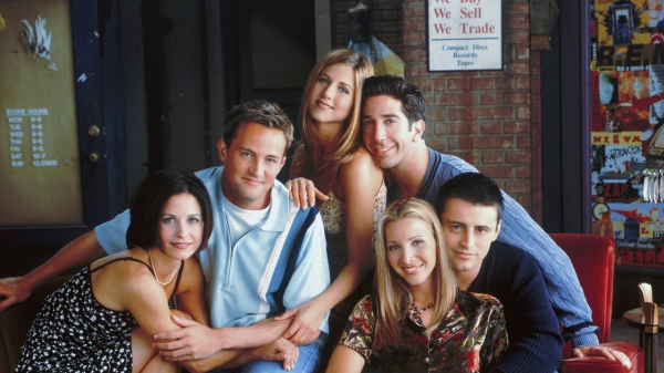 HBO Max confirma retorno do elenco em episódio especial de 'Friends'