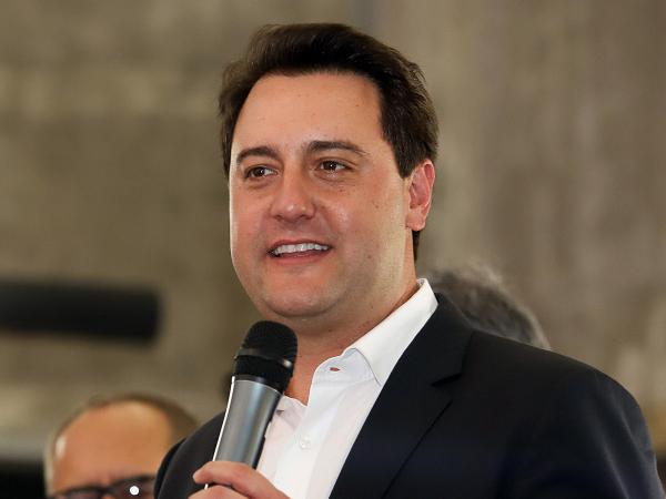 Ratinho Jr diz que autarquias estaduais também serão modernizadas