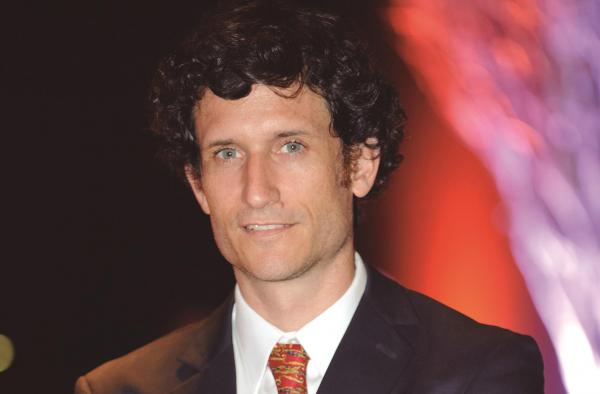 Felipe Leonard, presidente e CEO da S.I.N. Implant System