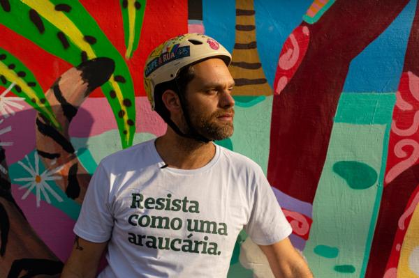 Goura (PDT): segundo campanha de candidato, manifesto já tem mais de 150 assinaturas