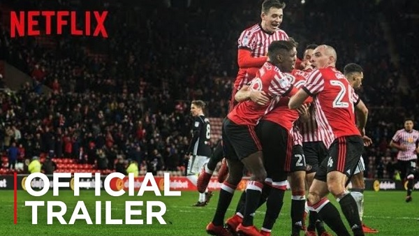 Sunderland ´Till I Die