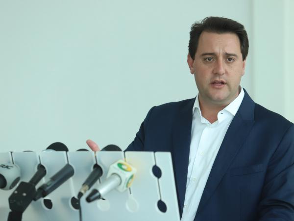 Ratinho Jr: decreto suspende execução de R$ 8,1 bilhões em despesas