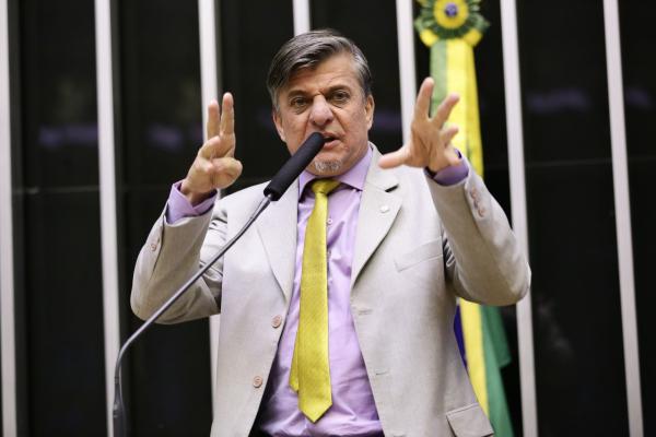 Boca Aberta (PROS): Apesar de estar no primeiro mandato, paranaense já é campeão de processos na Câmara