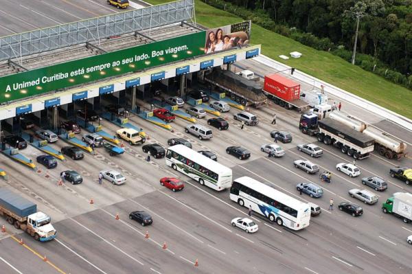 Pedágio: mais seis rodovias do Paraná devem ter concessões, segundo governo do Estado