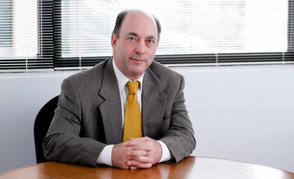 Edgar D'Andrea, sócio da PwC Brasil e líder da área de Cibersegurança