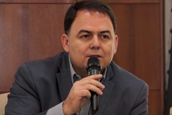 Ex-diretor do DER confirma delação e fala sobre esquema de propina em pedágios