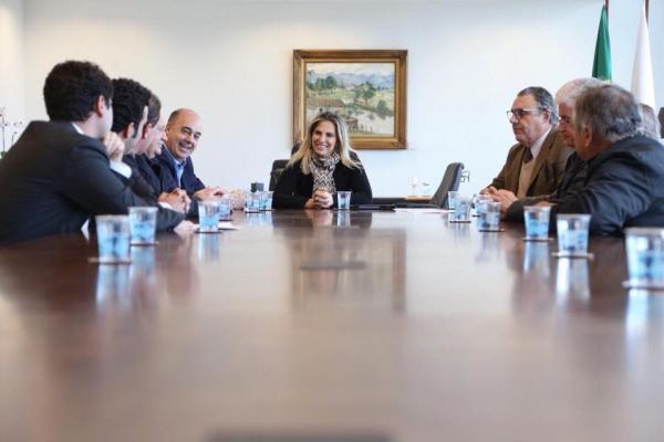 Prazo máximo para Cida Borghetti emplacar candidatura é final de julho