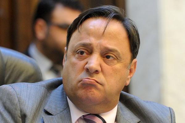 Hussein Bakri é anunciado por Ratinho Junior como líder do governo na Assembleia