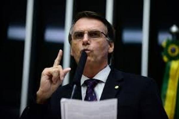 Esquerda proíbe alianças com partido de Jair Bolsonaro