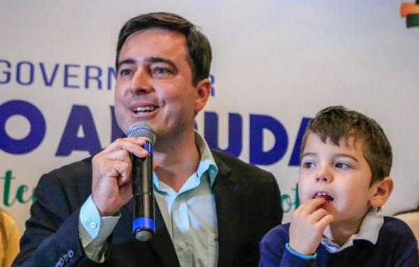 """""""MDB velho de guerra"""" vai se tornar a pedra no sapato de João Arruda"""