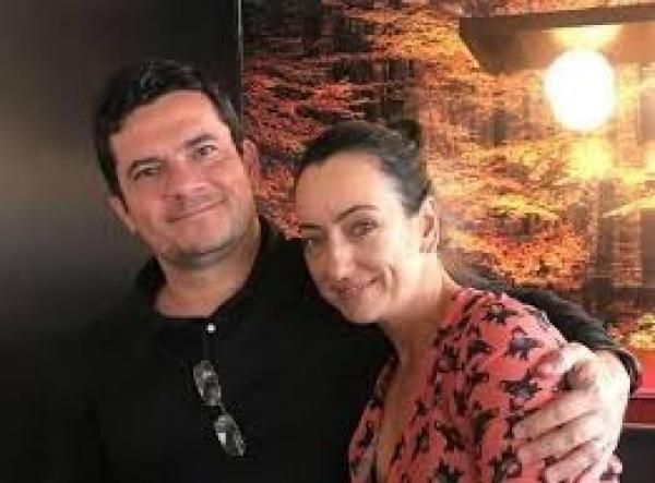 Ney Leprevost convida mulher de Moro para trabalhar em secretaria