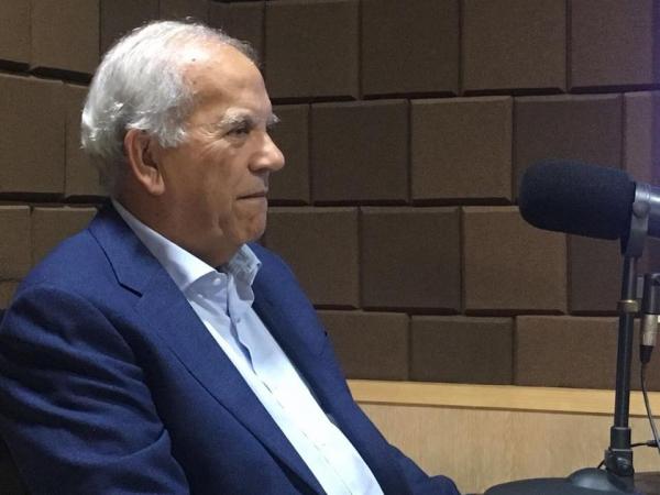Professor Oriovisto conversa com o PSD de Ratinho Junior