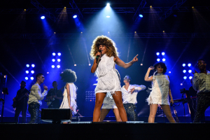 Musical 'One Night Of Tina, A História de Tina Turner' é adiado para setembro