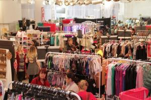 No fim de semana tem 17º Bazar Moda do Bem. Saiba todos os detalhes