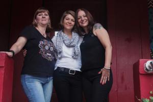 Curitiba tem uma balada feita por mães
