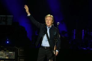 O show do Paul McCartney não é apenas sobre música, é sobre amor