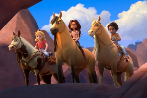 Cine Passeio tem programação especial para as crianças