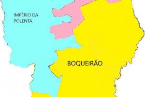 Estudante cria 'War Curitiba' e faz sucesso no Facebook. Veja qual bairro venceu