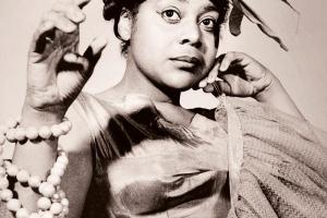 Odelair Rodrigues ganha celebração no encerramento de Mostra de Teatro Negro