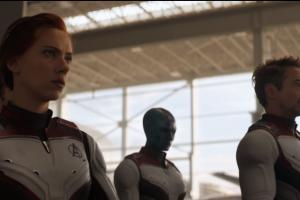 """Novo teaser de """"Vingadores: Ultimato"""" revela heróis divididos em times"""