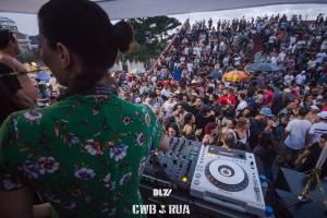 Festas, poesia, reggae, festival eletrônico: 17 rolês para curtir a 'ressaca' de Carnaval em Curitiba